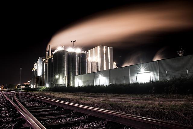 תחנת כוח